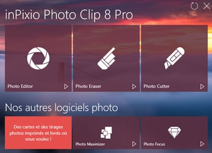 InPixio Photo Clip 1