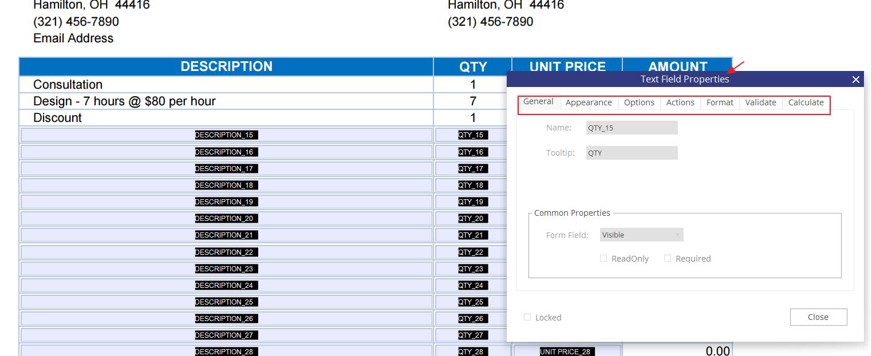 invoices 11