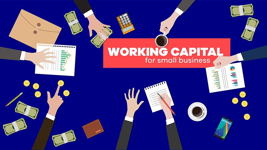 working capital requirement