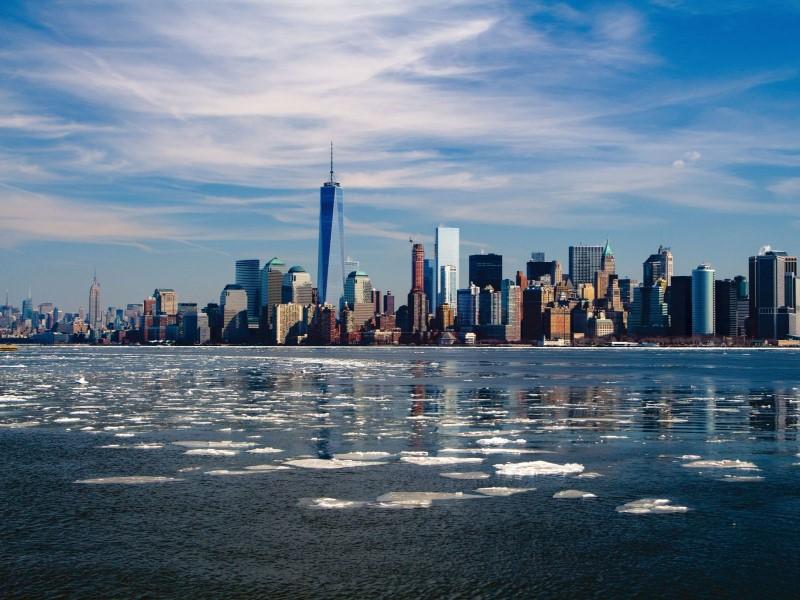 NYC business trip