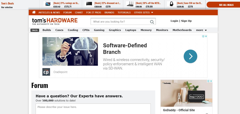 affiliate site 4