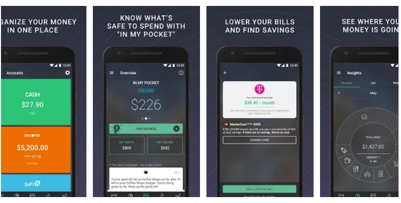 budgeting apps 7