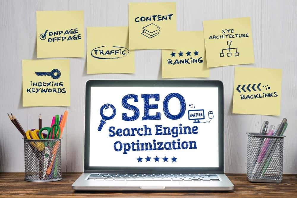 outsourcing your SEO