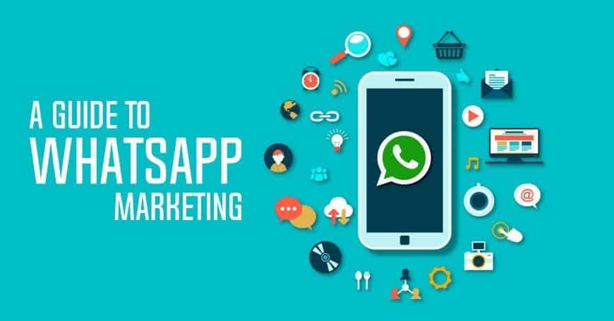 WhatsApp Marketing - featured image