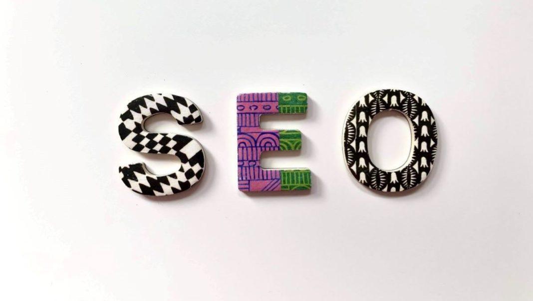SEO company - featured image