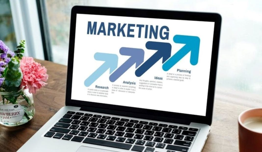 marketing steps - featured image