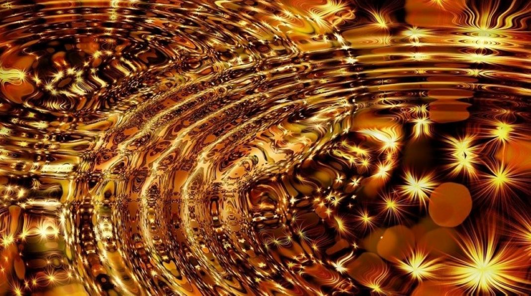 oil and gold - featured image