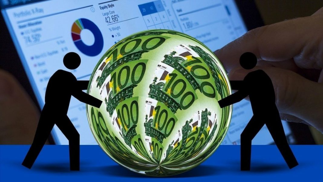 Forex Affiliate Marketer - featured image