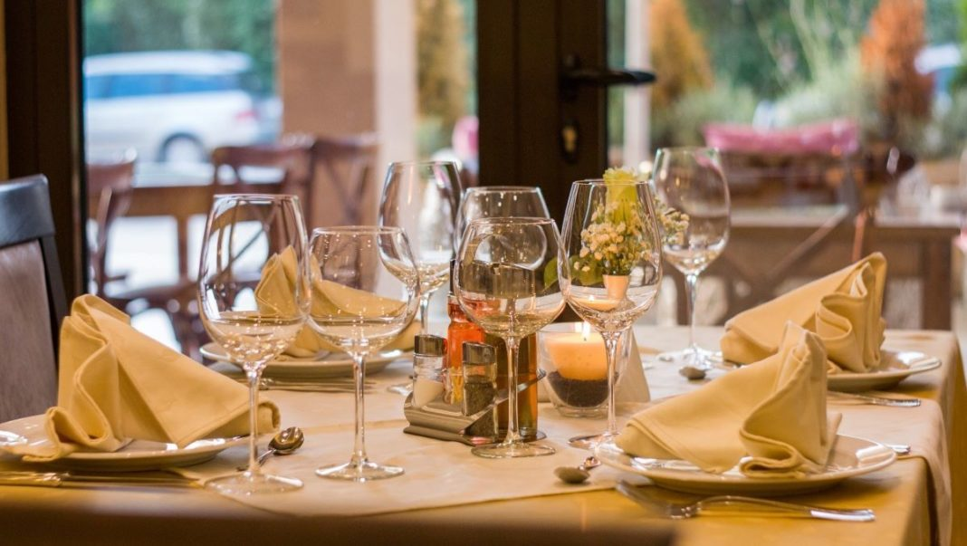 restaurant - featured image