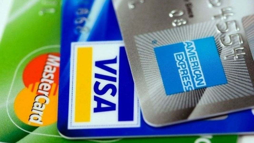 credit cards - featured image