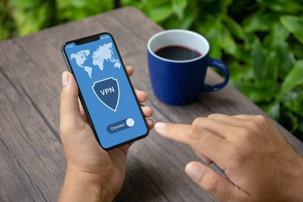Use a VPN for better cybersecurity
