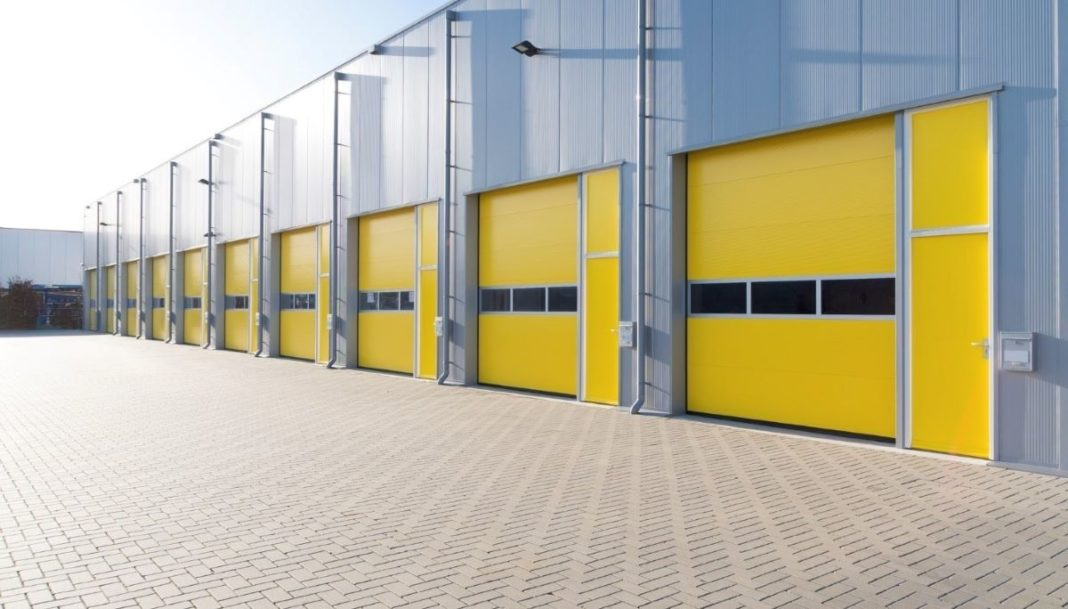 storage unit business - featured image