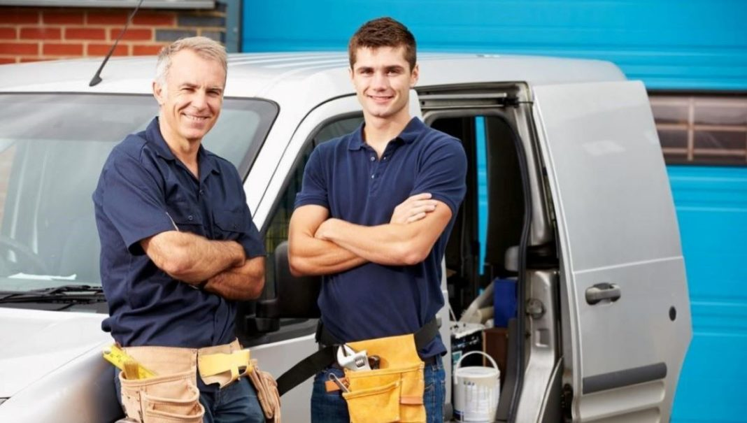 plumbing business - featured image