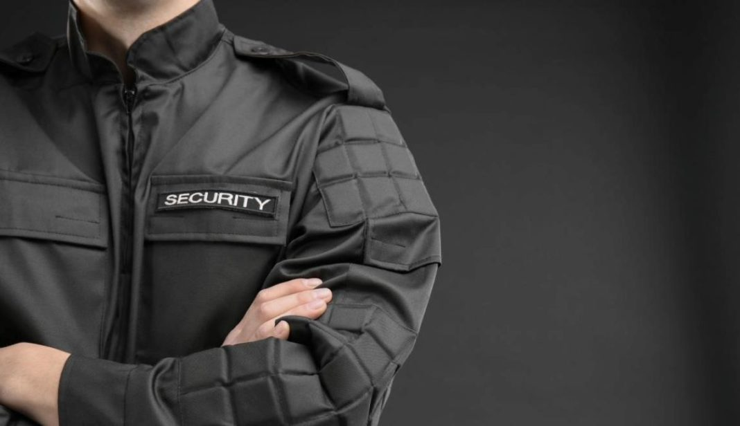 security personnel - featured image
