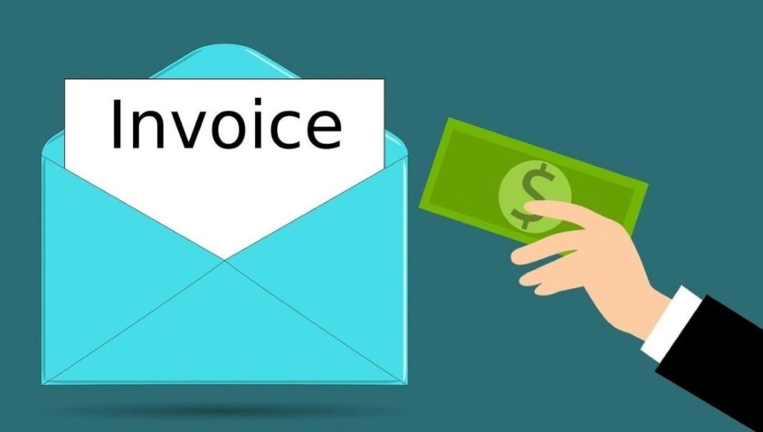 invoice - featured image