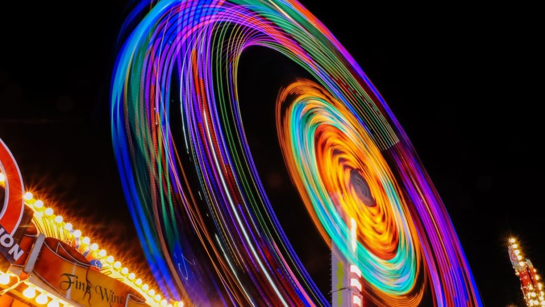 Spinning - featured article