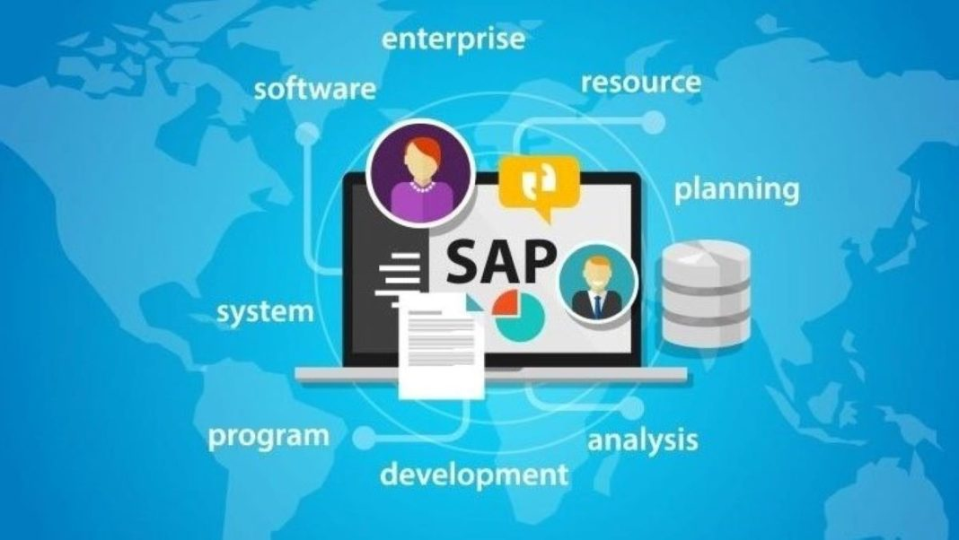 SAP ERP - featured image