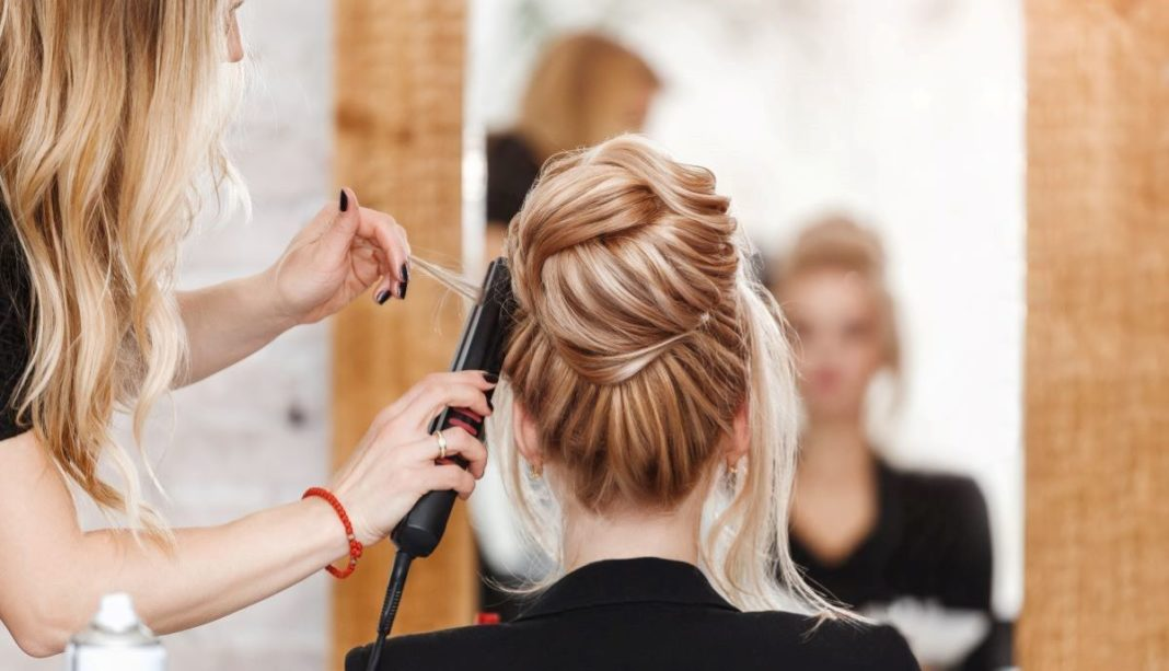 hairdresser - featured image