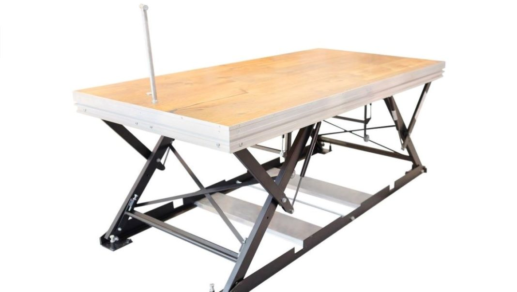 lift tables - featured image