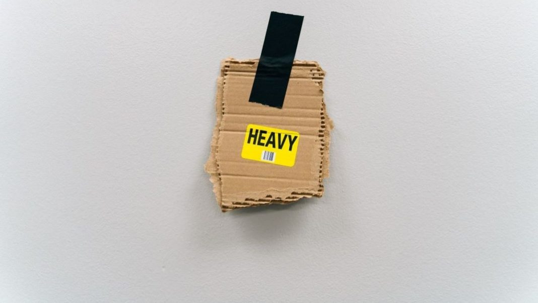 heavy - featured image