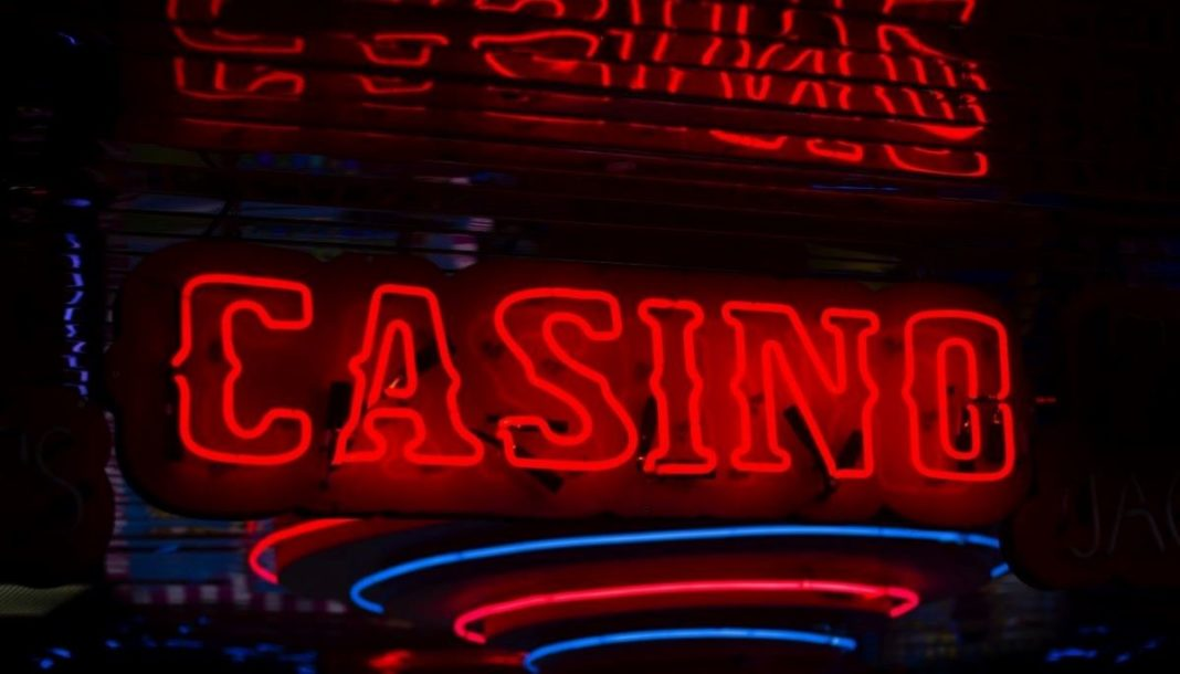 online-casino - featured image