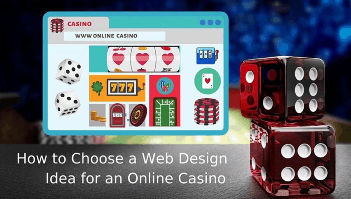 Web Design Fundamentals for Online Gaming Sites – Casino