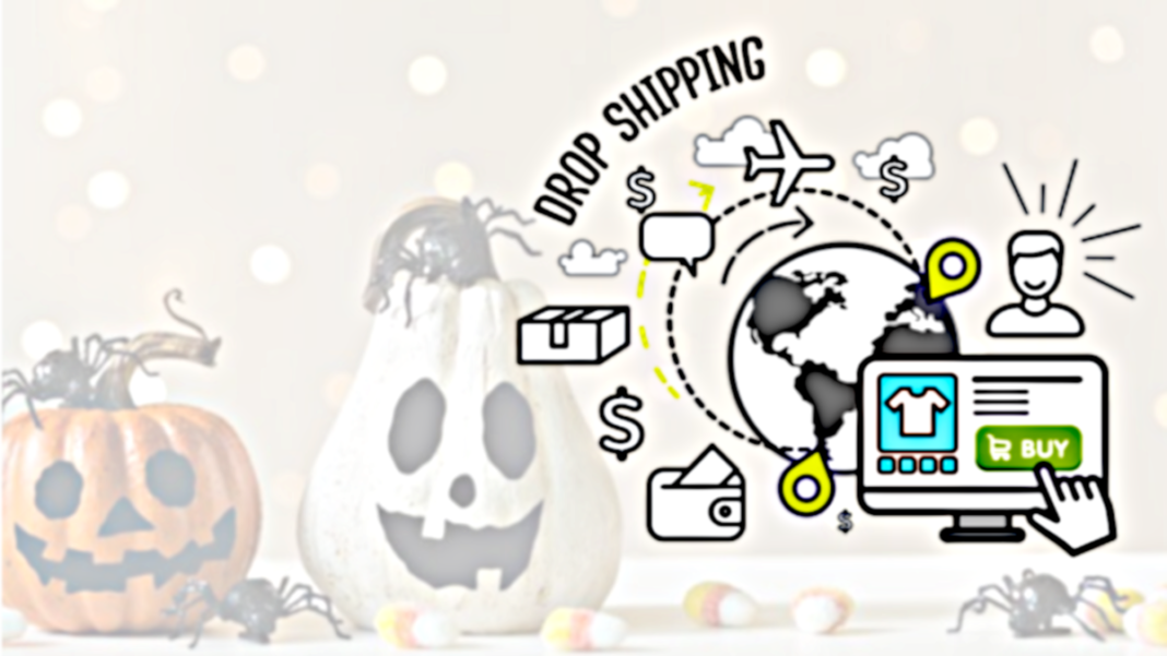 drop shipping guide - featured image