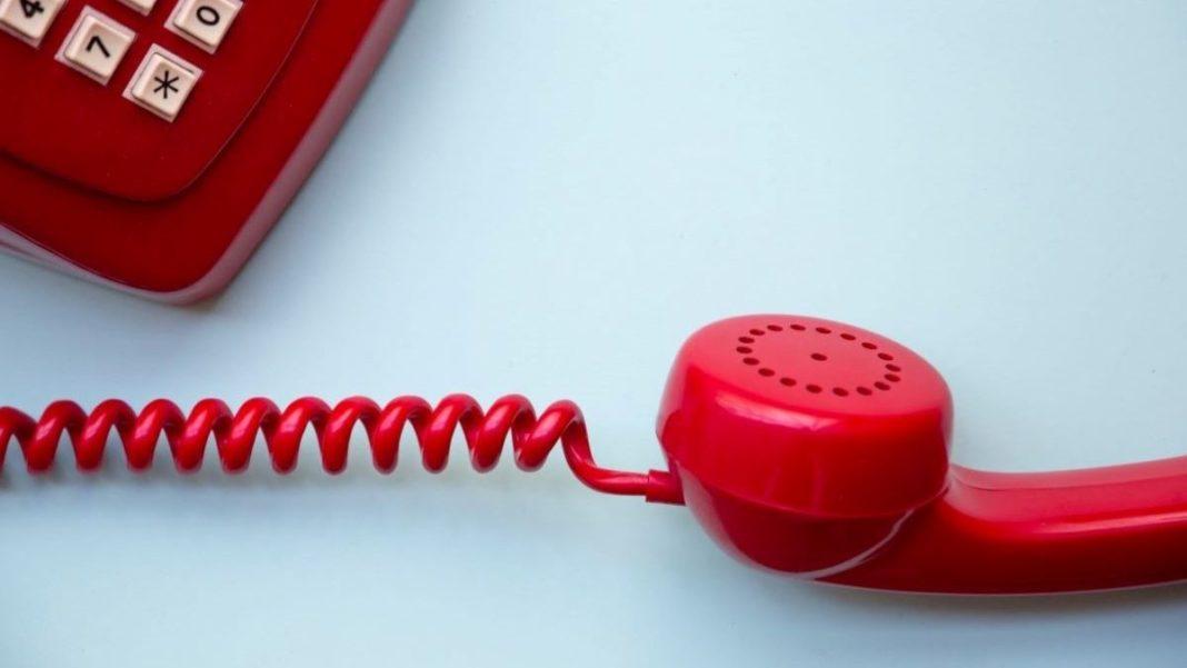 landline - featured image