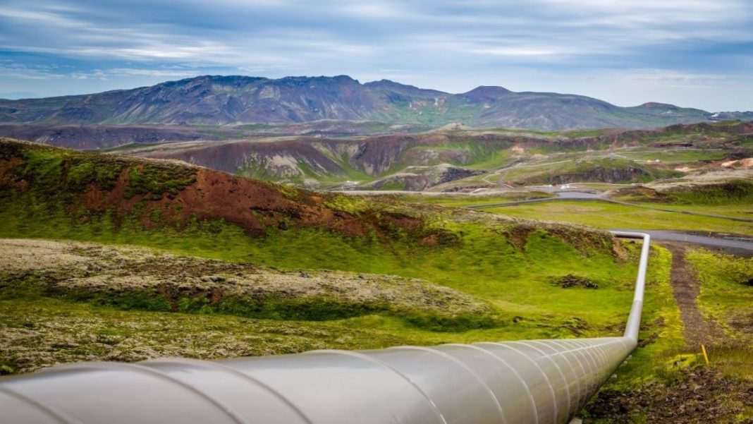 pipeline installation - featured image