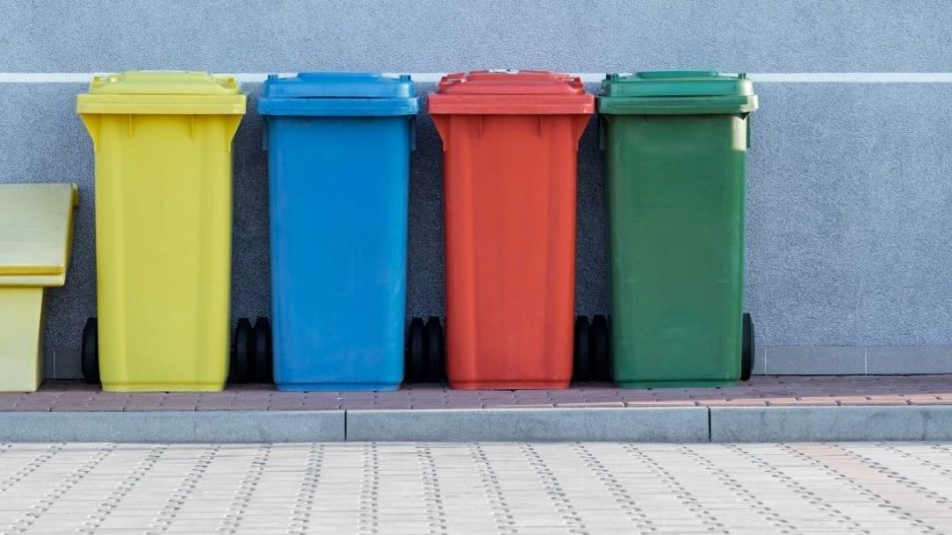waste disposal - featured image