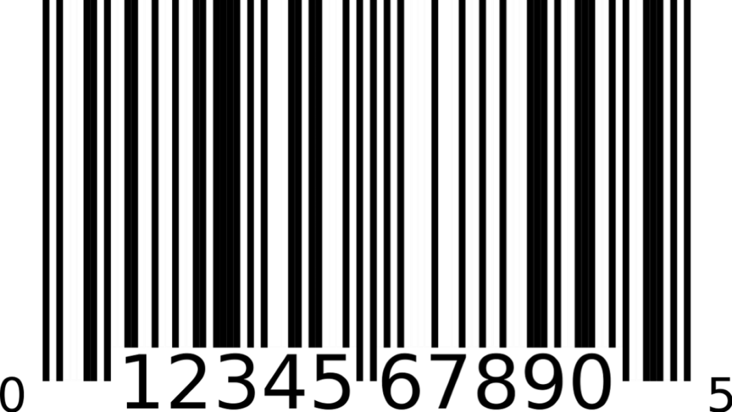 barcodes - featured image