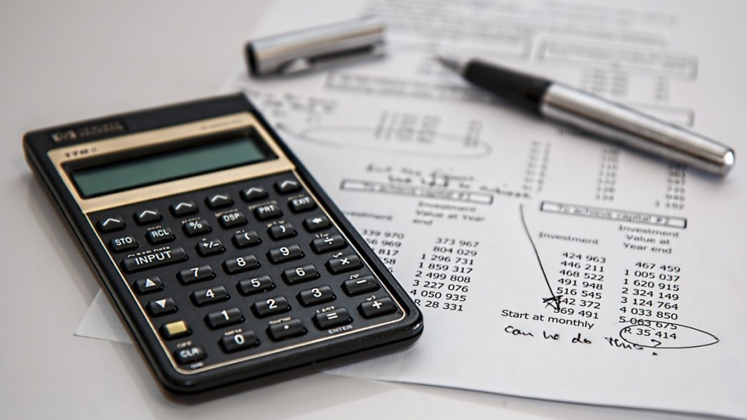 calculate your income tax