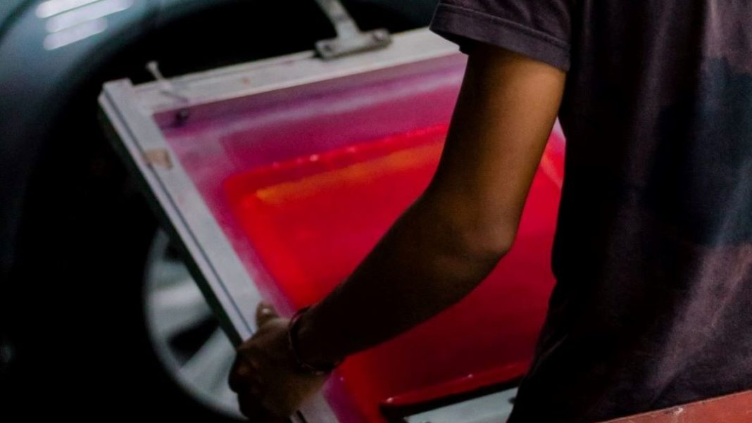 screen printing - featured image