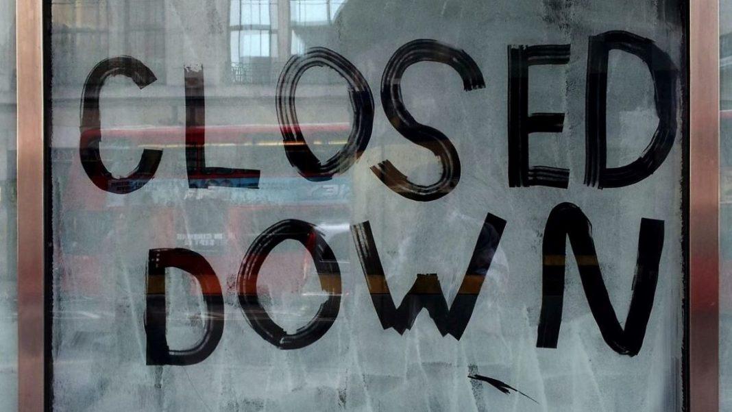 business failure - featured image