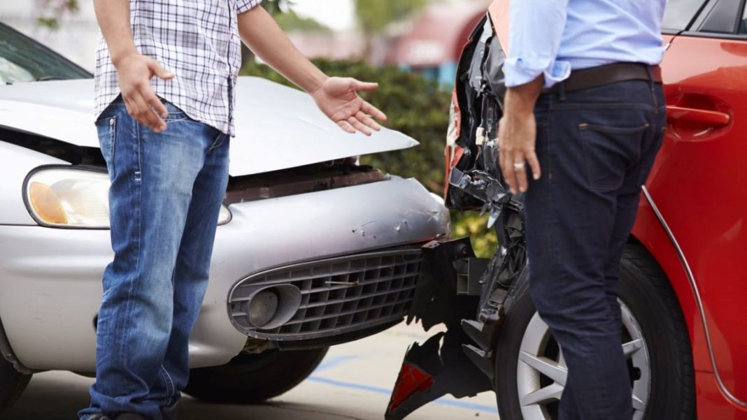 car injury claims - featured image