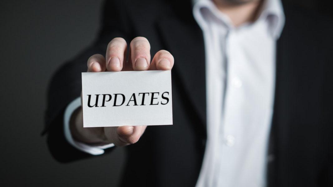 business information updates