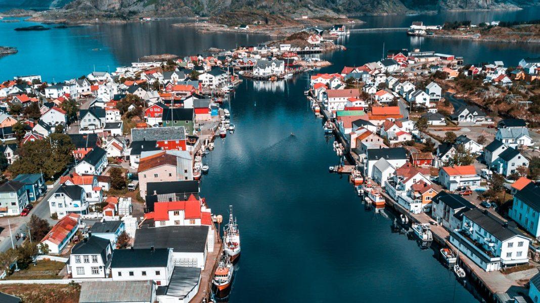 norwegian dugnad