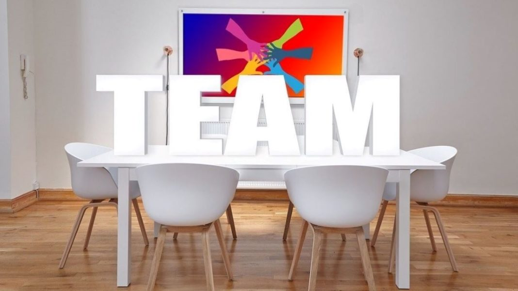 team-building - featured image