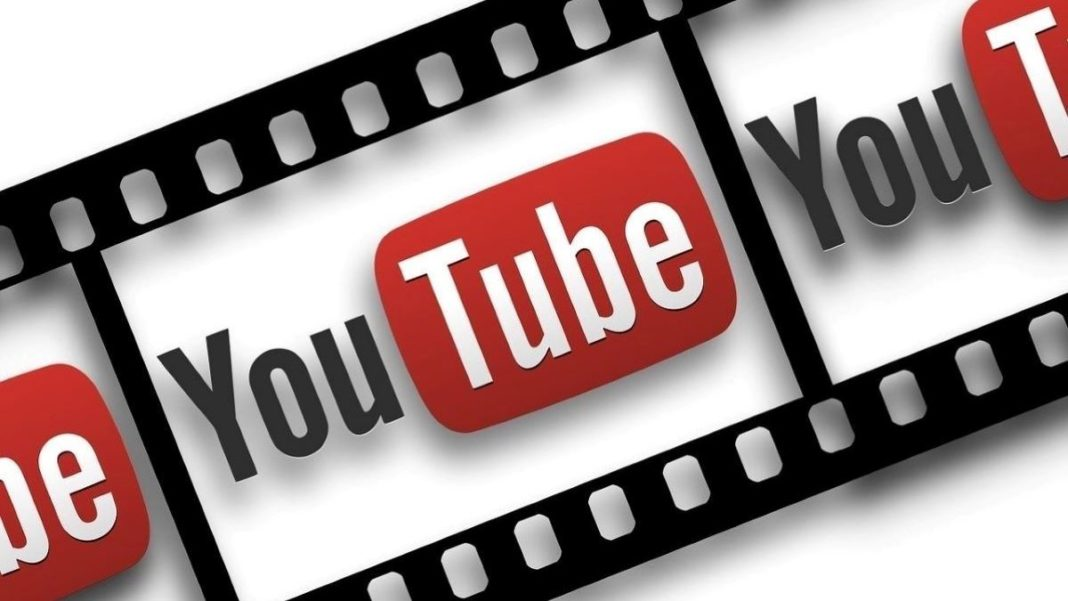 YouTube channel - featured image
