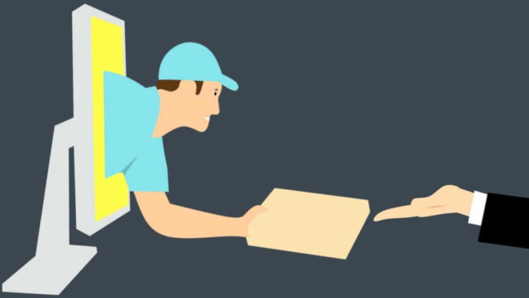 ecommerce dropshipping