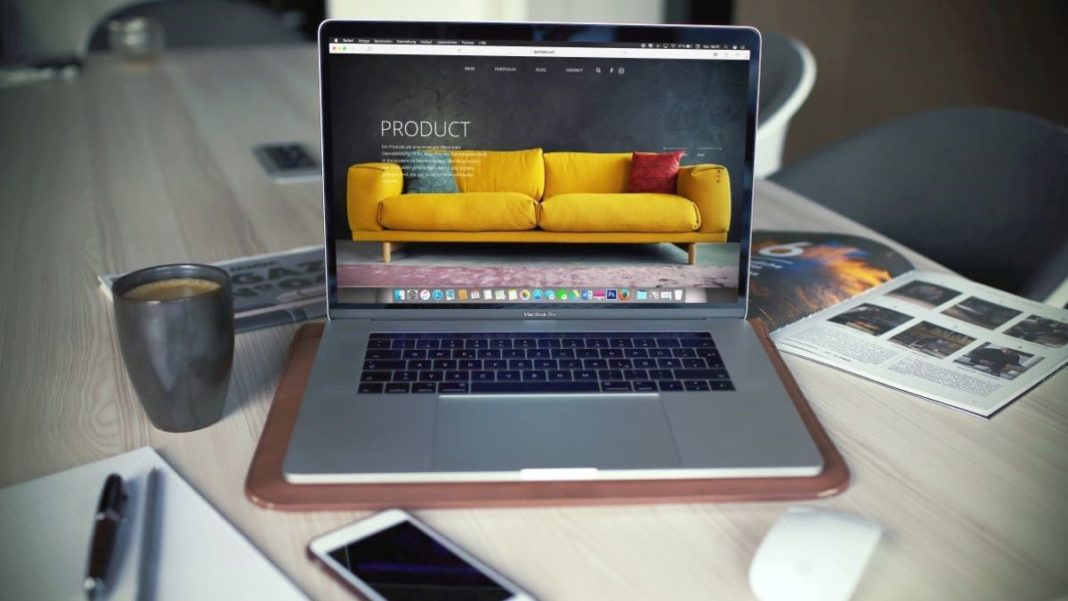 DIY website - featured image
