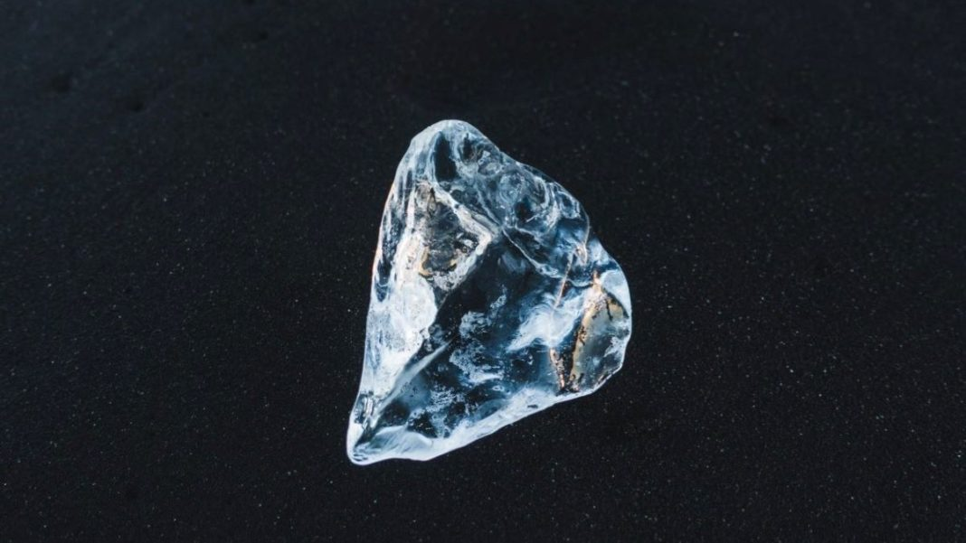 diamond - featured image