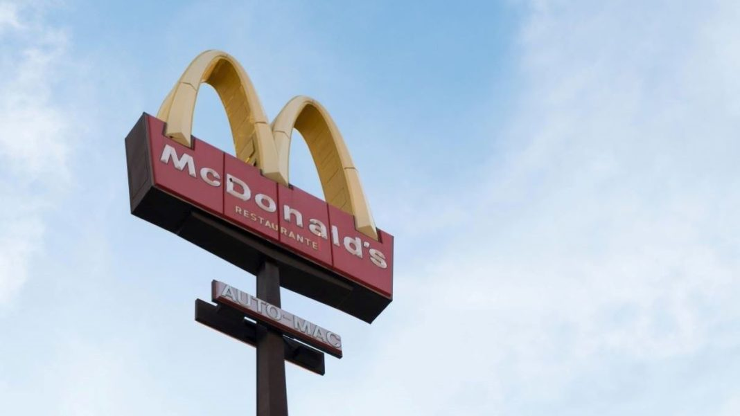 McDonald's - featured image