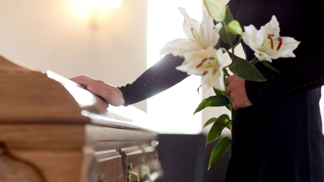 funeral industry - featured image