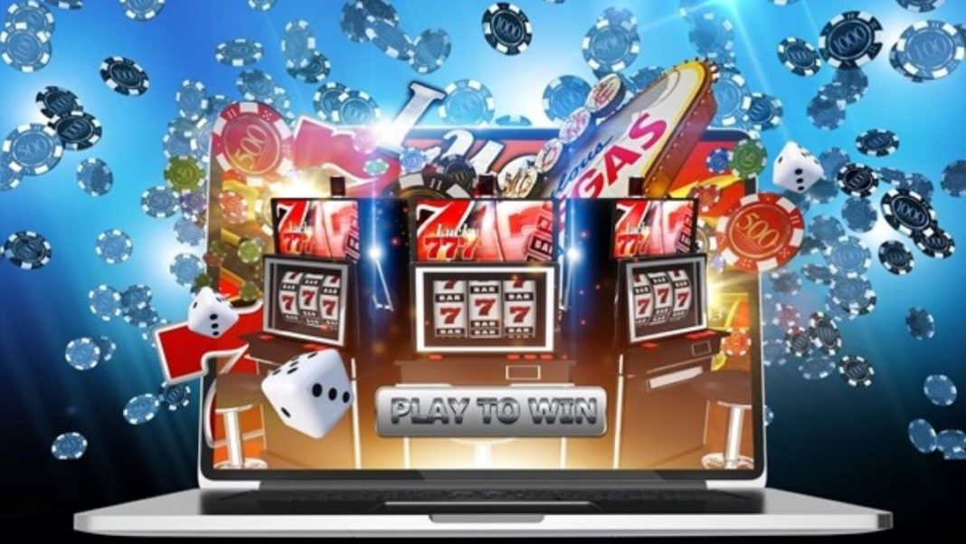 your own online casino - featured image