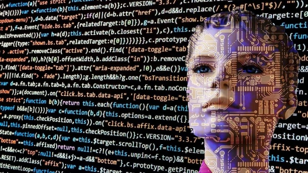 AI and human beings - featured image