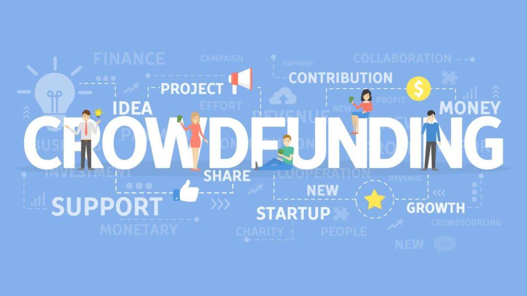 crowd funding platforms
