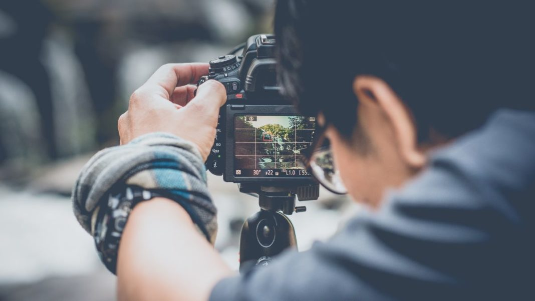 video production agency - featured image