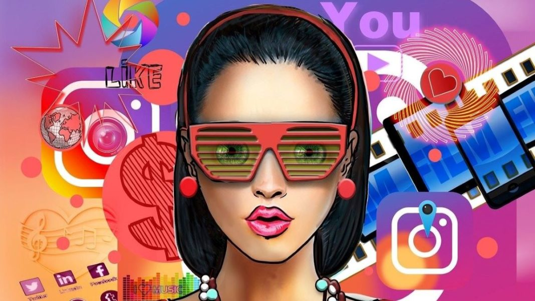 instagram influencer - featured image