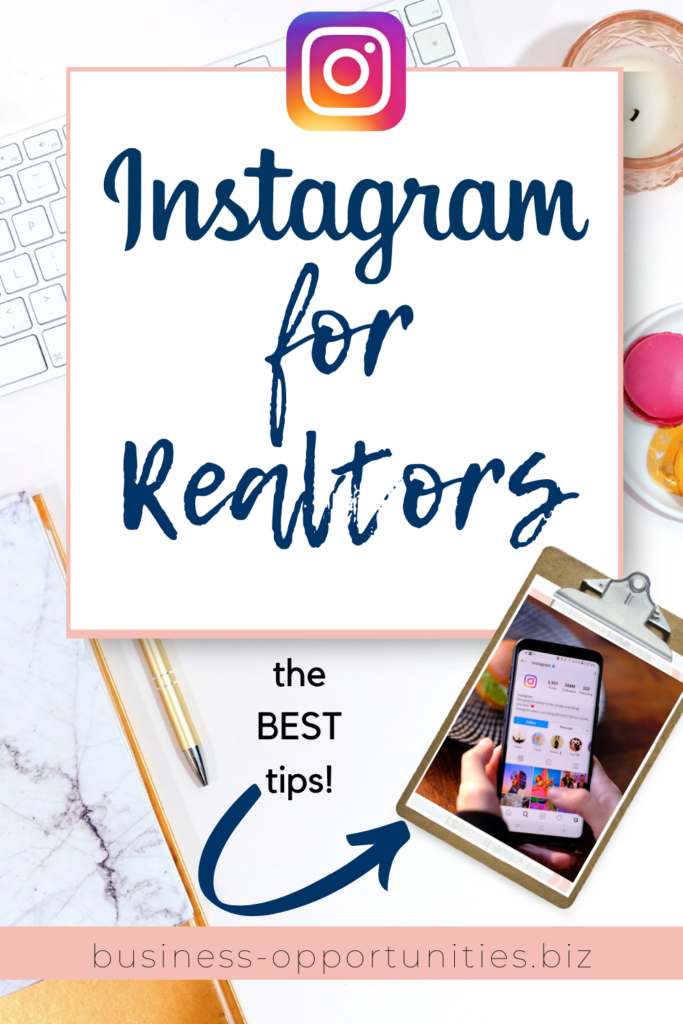 Learn how to use Instagram for Realtors and Real Estate Agents! Rank in hashtags on the local and national level by using these tips!